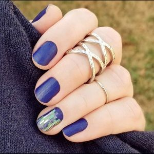 🔥3/$23 or 5/$30🔥Lakeside Jamberry Nail Wraps